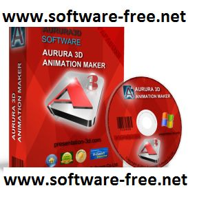 Aurora 3D Animation Maker Serial Key With Crack