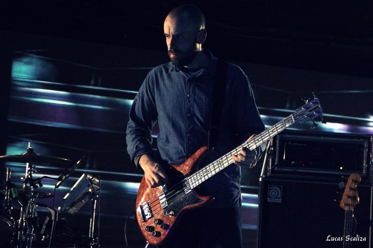 Mogwai @ Sónar SP 2012