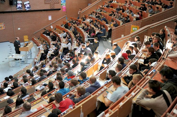Bildungsrendite: Ein Studium bringt 2,3 Millionen Euro - Recht und Gehalt - FAZ (D)
