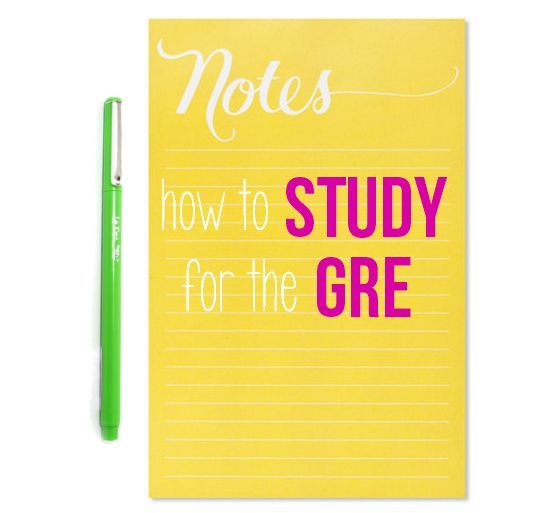 How to Study for the GRE studying tips, study tips #study #college
