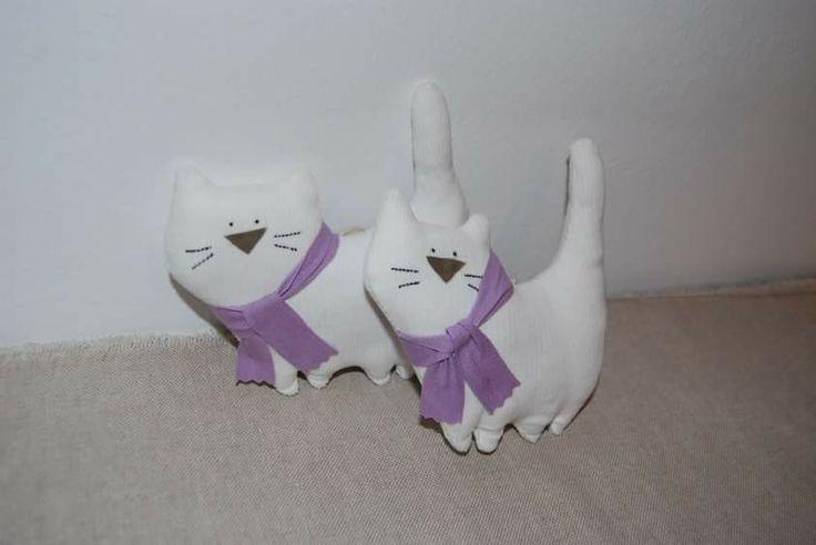 Gattini <3 Lore Cucito Creativo