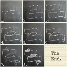 chalkboard art - Google Search                                                                                                                                                      More