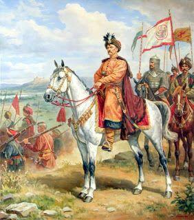 Военная история XVI-XVII веков: Исторические картины