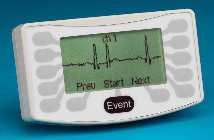Un holter este o 'arma indispensabila in prevenirea si tratarea afectiunilor cardiologice
