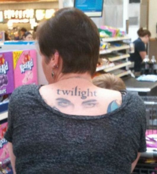 47 Cringeworthy Tattoos Being Regretted As We Speak - I really hope a lot of these are fake!