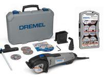 Win a Dremel Product Hamper worth R2499 | Ends 31 January 2015