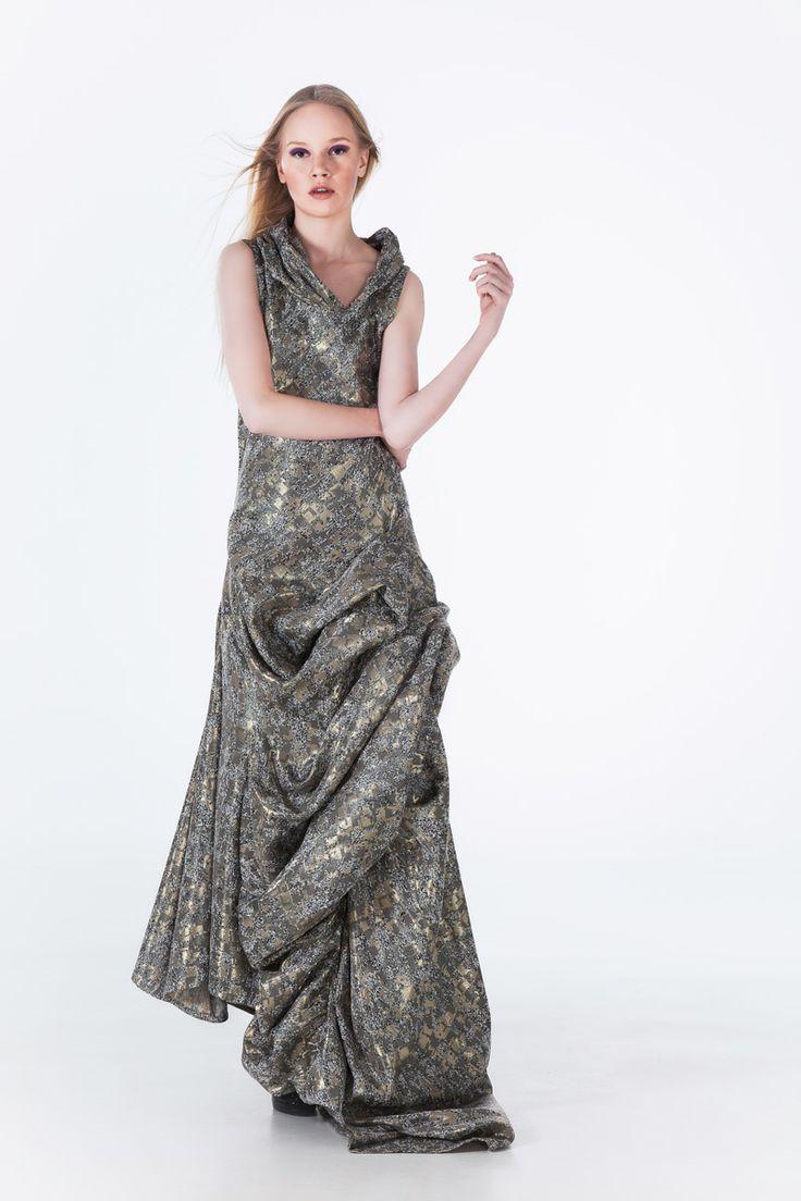 Unique Gown