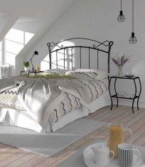 Têtes de lit en Forge: Modèle CASTILLA RYS