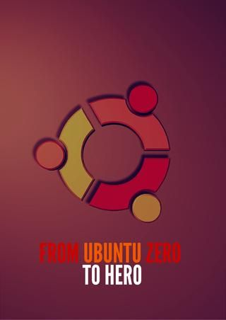 From Ubuntu Zero to Hero  This guide covers all of the commands you'll need to manage your Ubuntu servers. This includes hosting your website, installing applications, managing security and optimizing performance