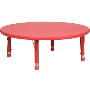 kids tables and chairs by furniture warehouse