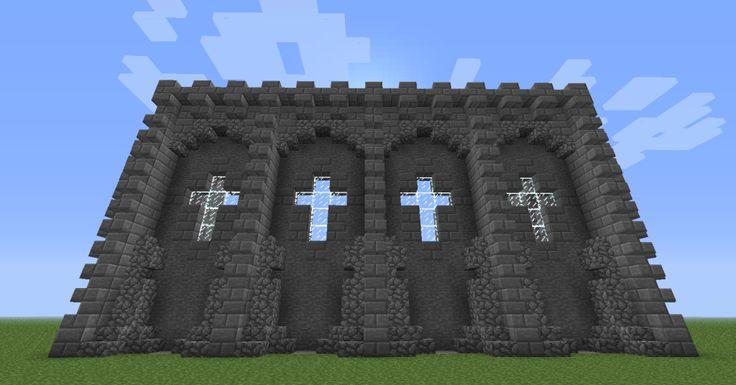 minecraft castle wall 1024x536 Wallpaper, Download minecraft castle wall 1024x536 Images Minecraft Ideas
