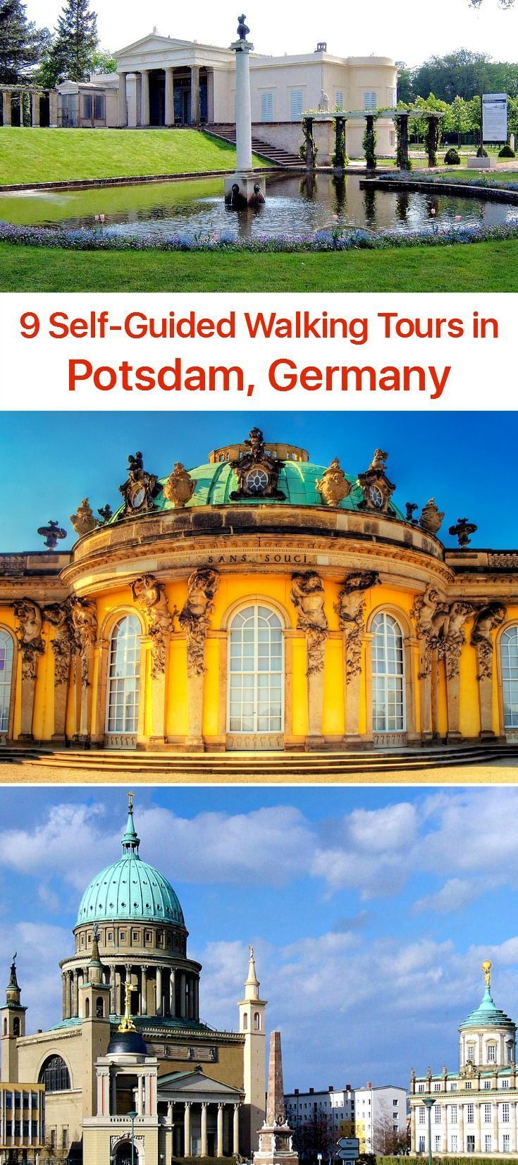 Once the seat of the Prussian kings and later of the German Kaiser, Potsdam earned its place in the modern history as the host of the Potsdam Conference, during which the winning Allies decided the fate of the post-war world following the end of WWII. The actual place of the conference - the Cecilienhof palace – complete with other local attractions, make the city a largest World Heritage Site in Germany.