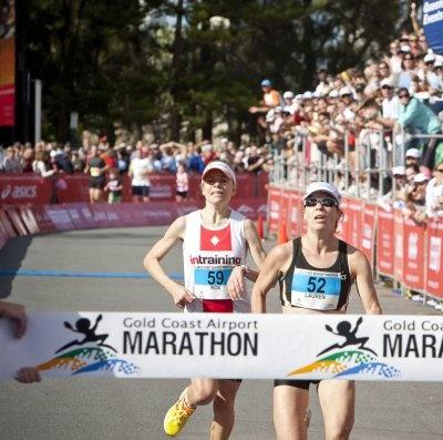 Gold Coast Airport Marathon, Gold Coast, QLD, Australia photo 1