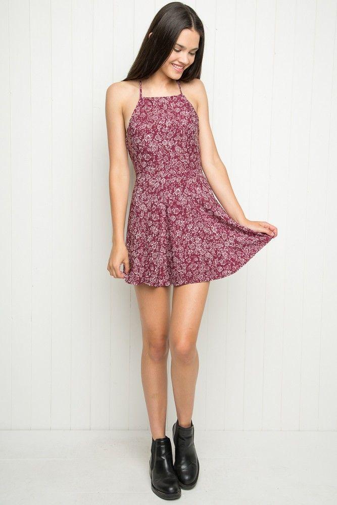 Brandy ♥ Melville   Kirsten Dress - Just In