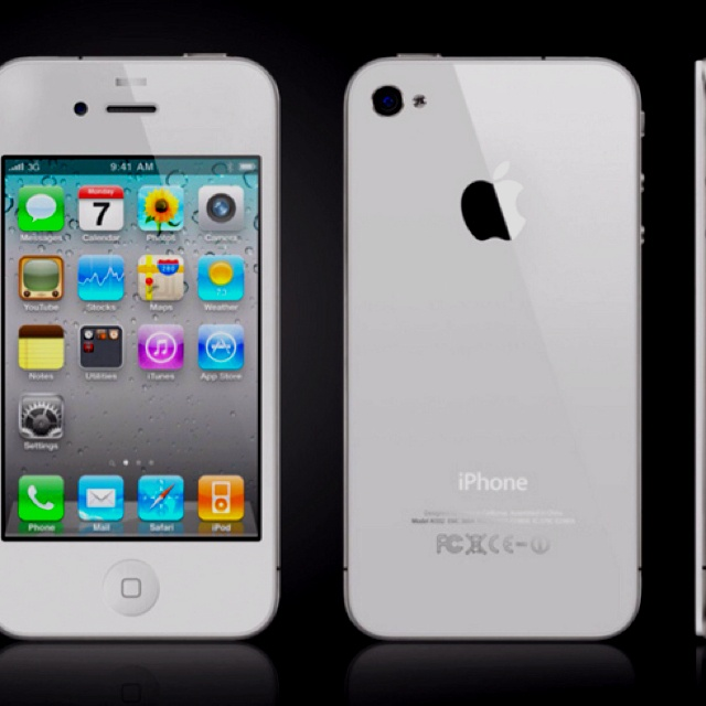4s. It looks exactly like 4, but hotter!