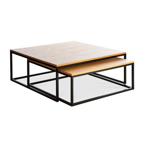 die besten 25 vierkantrohr ideen auf pinterest edelstahlb nke inox schrauben und gro e ottomane. Black Bedroom Furniture Sets. Home Design Ideas