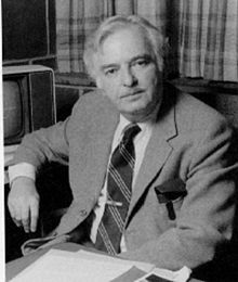 John George Kemeny (May 31, 1926 – December 26, 1992) was a Jewish-Hungarian American mathematician, computer scientist, educator, and co-creator of BASIC programming language in 1964.