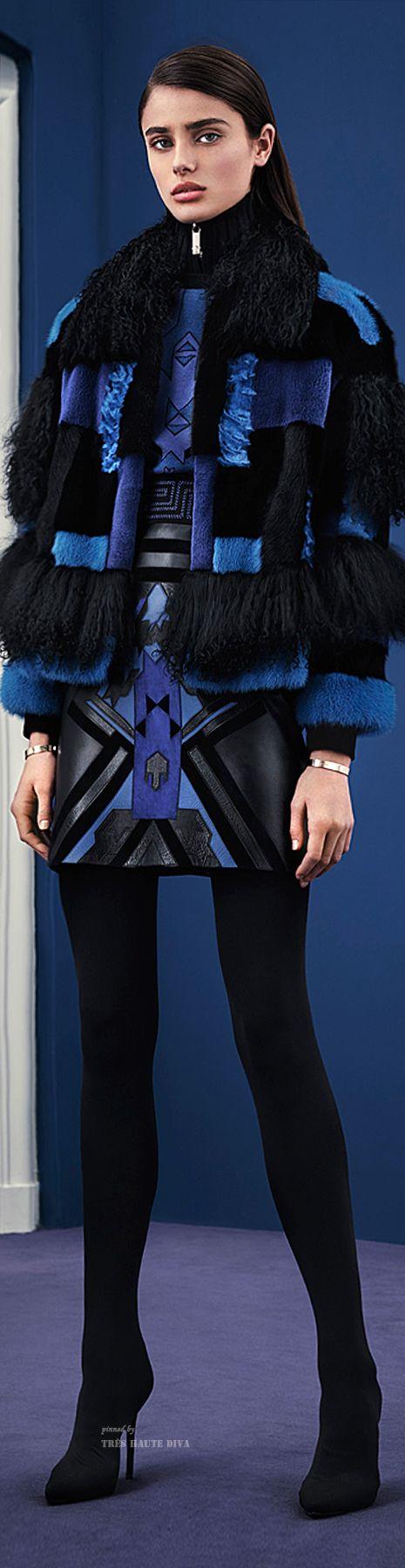 Versace Pre-Fall 2015 ♔THD♔