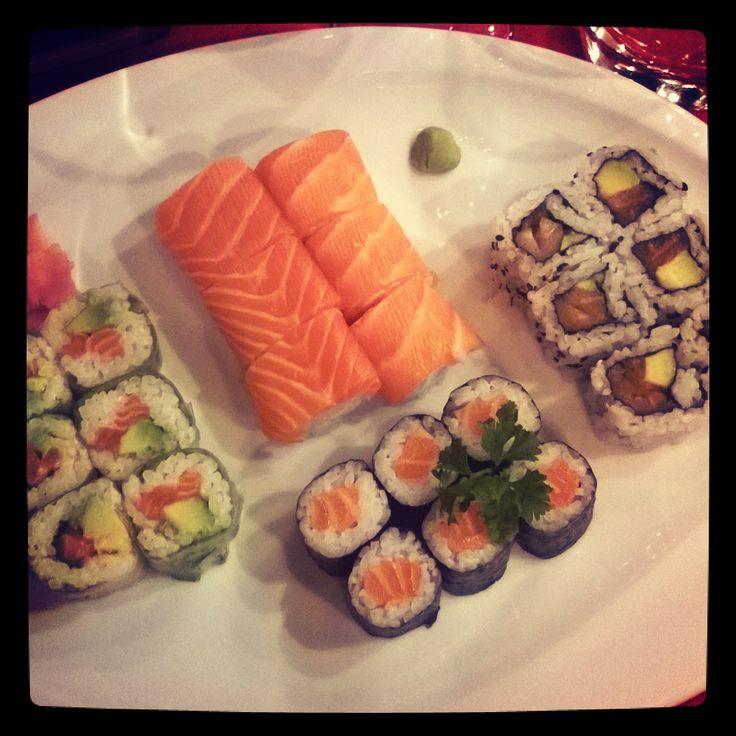 Soirée Odiki #japonais#sushi#montpellier