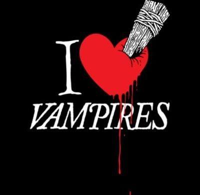 ♥ I ♡ Vampires ♥