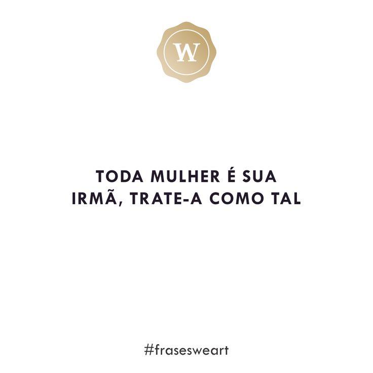 💞 #frasesweart #diadoirmao
