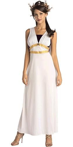 Платье как у римской богини
