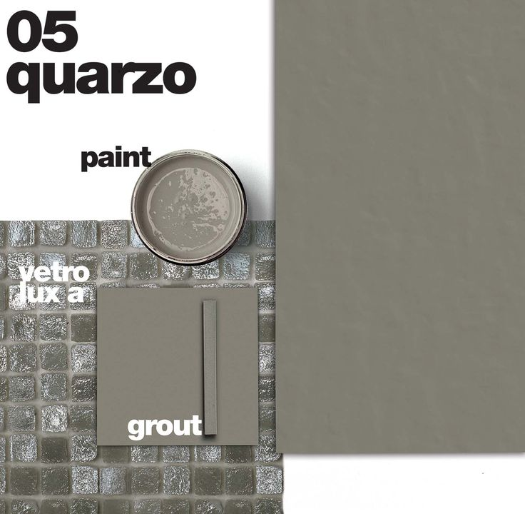 NEUTRA 6.0 - A new version of the series that has marked the origin of the Casamood brand. After a successful decade Neutra has expanded its family to become an increasingly evolved container. The palette is enriched with vibrant colours and oversized formats, coordinated stucco and painting enrich the proposed total look. #quarzo #shiny #mosaics #glass #coverings #totallook