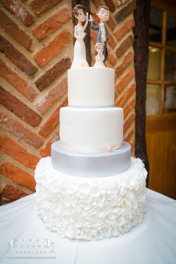 Essex Wedding Photographer Ye Olde Plough House by Light Source Weddings…