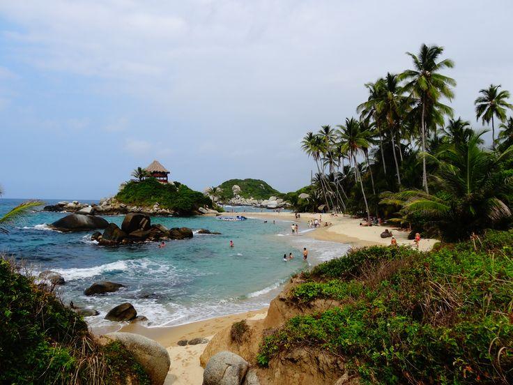 what a beach