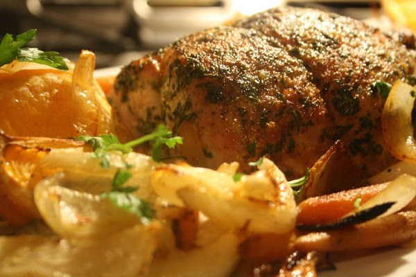 slow roasted pork shoulder has slow roasted pork shoulder with fennel ...
