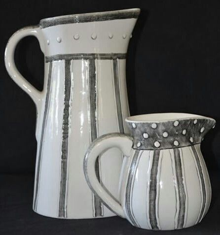 Handmade ceramics by TWCeramics