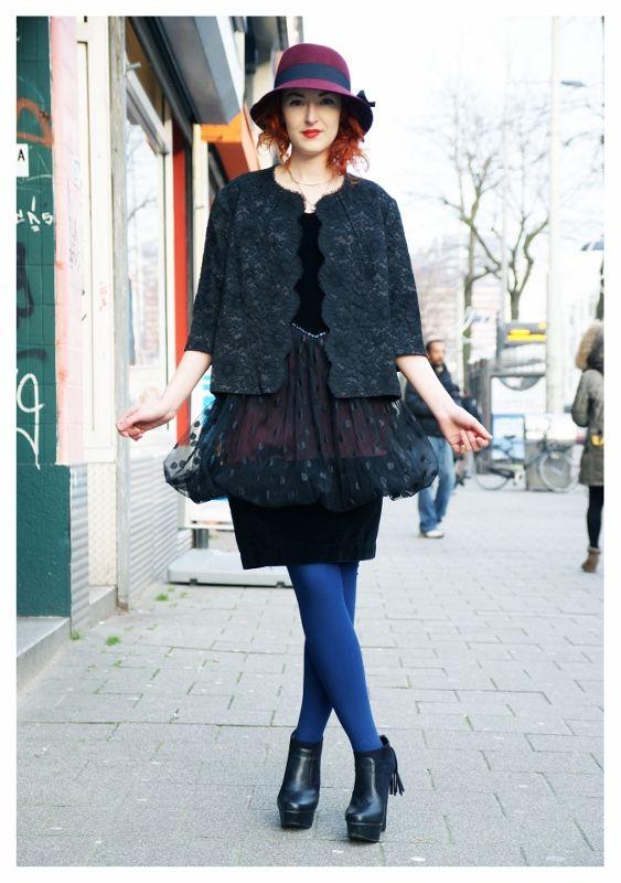 Vintage dress is sold