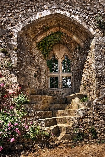 Caisbrooke Castle, Isle of Wight, England.