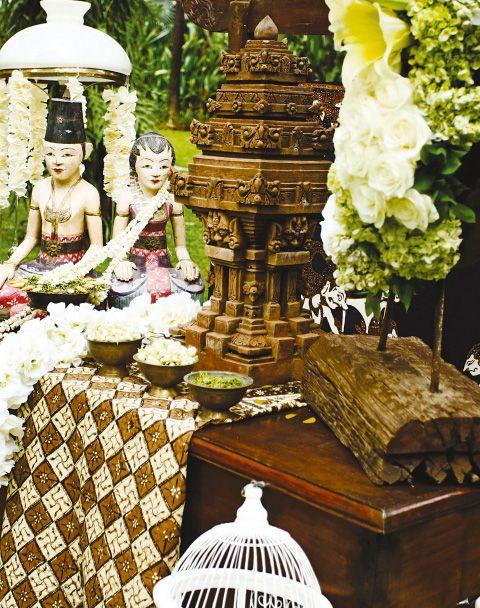 Weddingku | Beyond the Precious