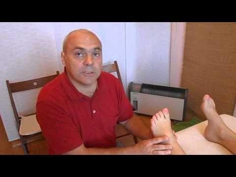 Josef Vrba - Body pohybového aparátu - YouTube