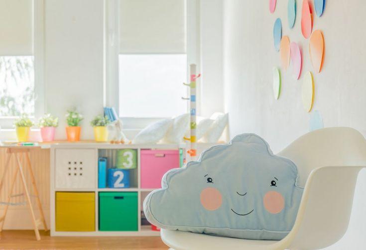 La chambre de Bébé: les conseils déco d'Aptacub / Das Babyzimmer: Dekorationstipps vom Aptaclub Team