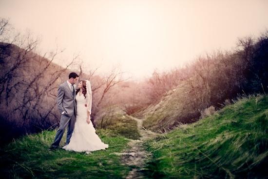 Lovin' me some wedding photography