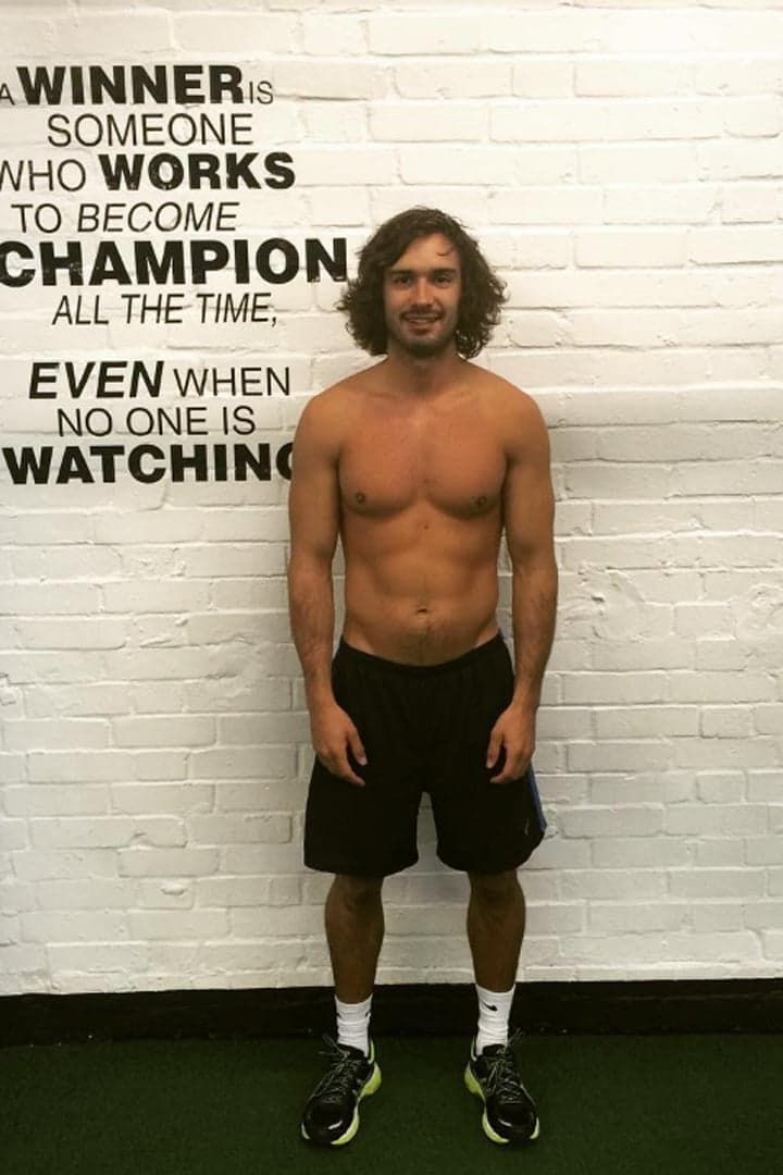 Pin for Later: You'll Want to Get Fighting Fit After Seeing These Body Coach Transformations