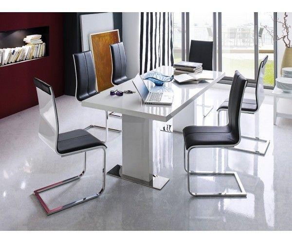 Chaises élégantes #salleamanger
