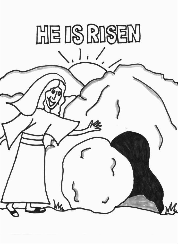 Resurrection Coloring Pages Best Coloring Pages For Kids Easter Colouring Halloween Coloring Pages Jesus Coloring Pages