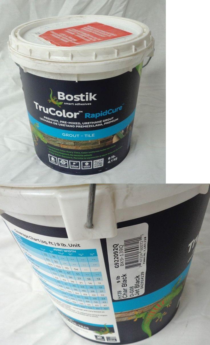 25 parasta ideaa pinterestiss premixed grout vinyylilattia grout glue and substrates 162080 bostik hydroment trucolor premixed grout 9lb h139 char nvjuhfo Images