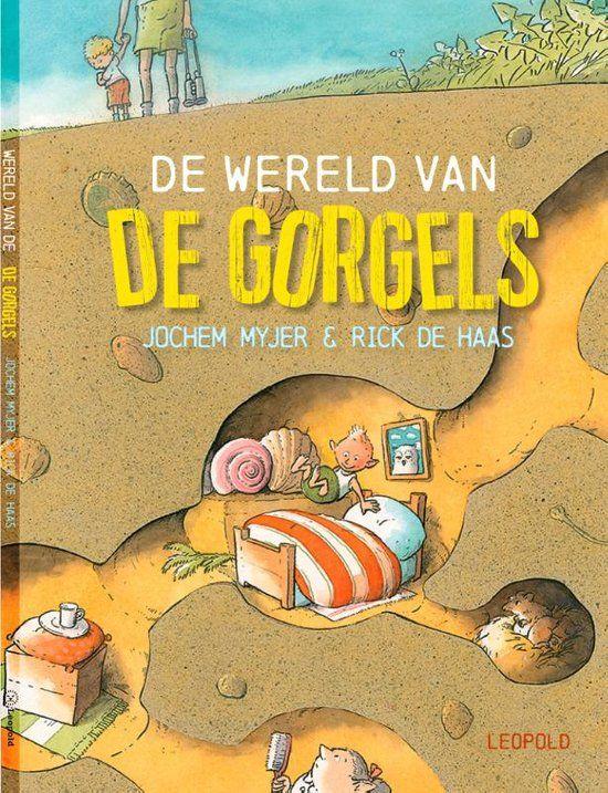 De wereld van de Gorgels - Jochem Myjer 40/52