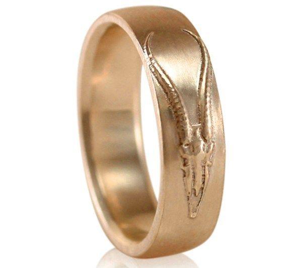 Totally Cool Men S Wedding Rings