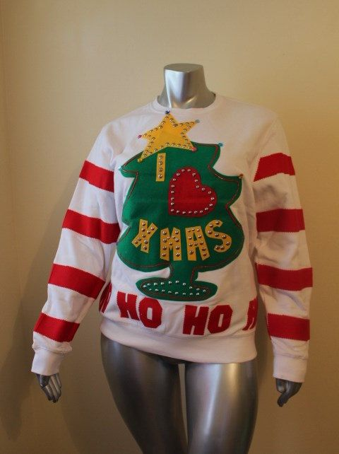 Hey, I found this really awesome Etsy listing at https://www.etsy.com/listing/209964896/grinch-christmas-sweater-grinchmas