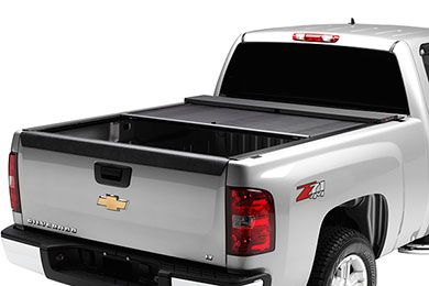 Roll-n-lock Tonneau Cover - Roll-n-lock Truck Bed Covers - Retractable Tonneau Covers