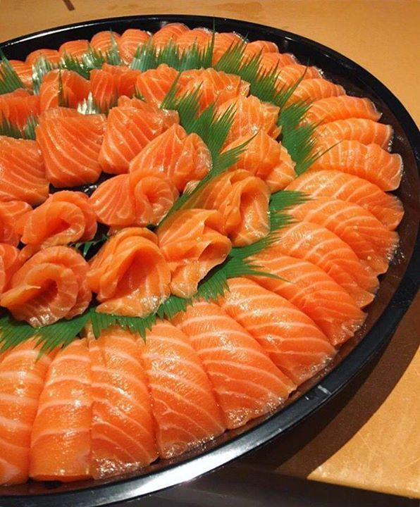 Make Sushi 1 Pretty Food Edible Food Aesthetic Food