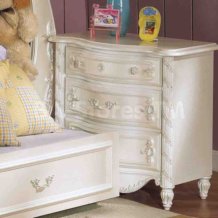 Teenage Girl Bedroom Furniture Sets1