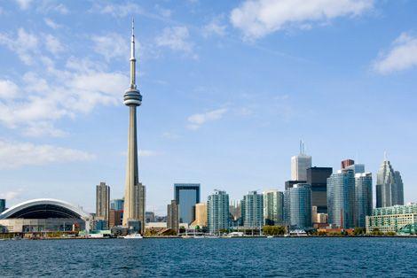 TOP 1 – Toronto   Canada para Brasileiros