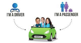 libri che passione: Grazie a BlaBlarCar ed AXA i viaggi in auto condiv...