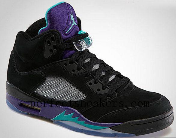 air jordan 5 grape black 2013 toyota